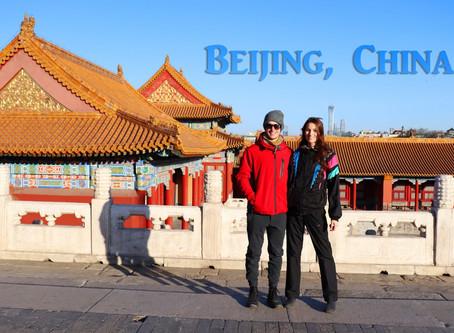 72 Hours in Central Beijing