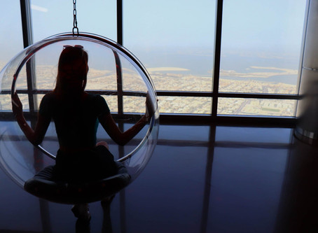 Visit Dubai: 5 Part Series