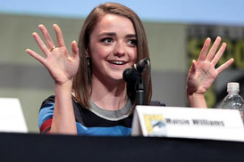 Maisie Williams to star in Julius Berg's  home invasion thriller 'The Owners'