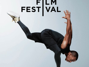 World Premiere of LIL' BUCK: REAL SWAN at Tribeca