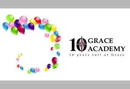 Grace Academy: Not a Single Day Missed