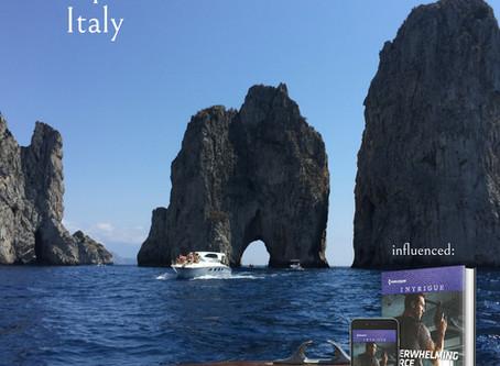 #ThursdayTravels - Capri