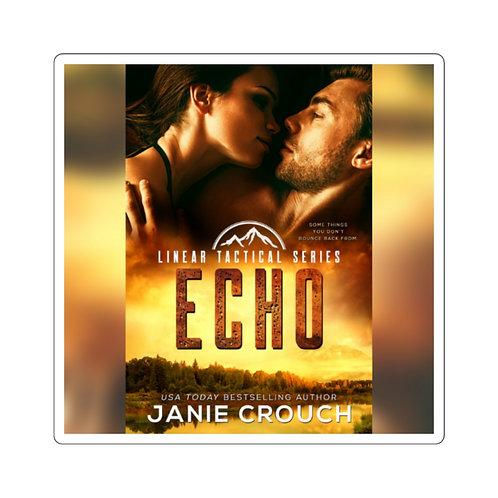 ECHO Sticker (2x2)