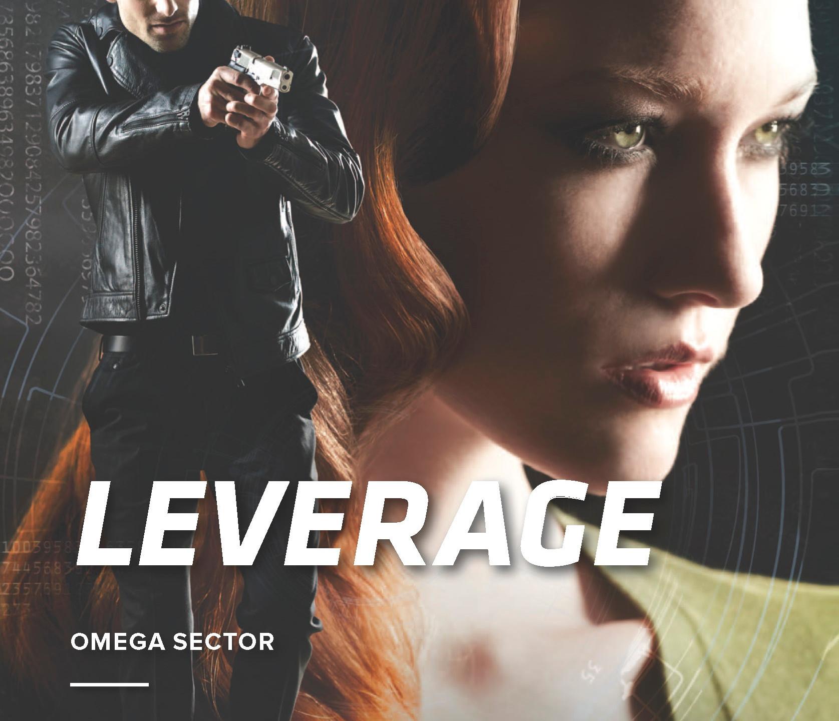 LeverageCover