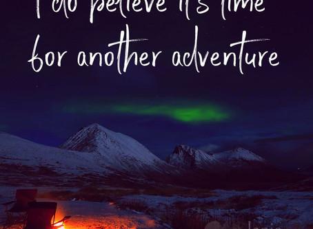 2018 - The Adventure