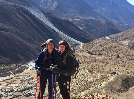 Everest Base Camp Trek (Day 6 - Acclimatization day in Pheriche)