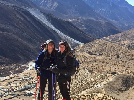 Everest Base Camp Trek (Day 6 - Acclimatization day in Pheriche)