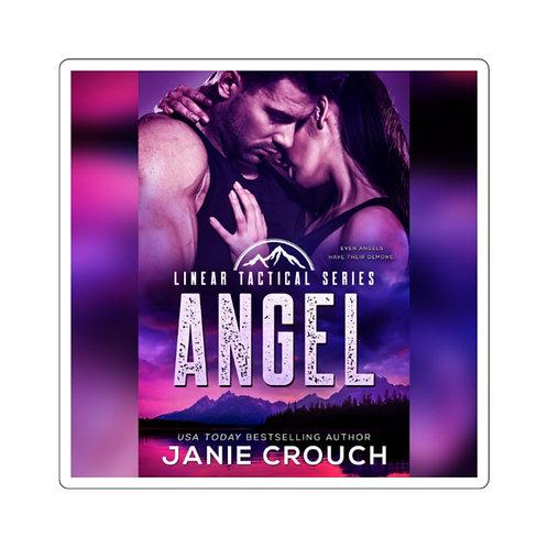 ANGEL Sticker (2x2)