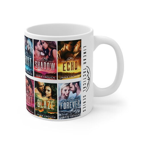 Linear Tactical Full Series Mug