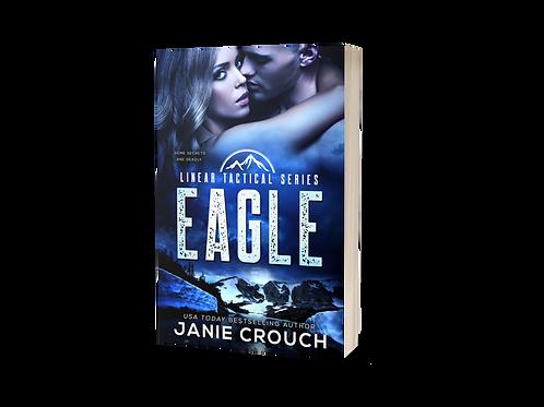 EAGLE (LT #2) - signed copy