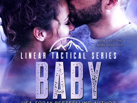Baby is now available in audiobook!