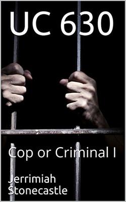 00 Cop or Criminal New 1