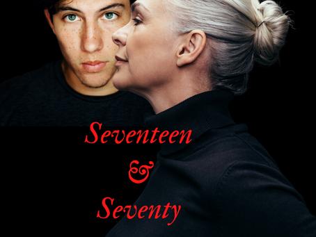 Seventeen & Seventy Published