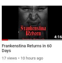 My Return to YouTube