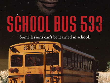 School Bus 533 is Audible!