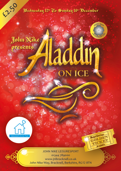 Aladdin Brochure