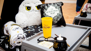 Wizards and Witches Theme Sleepover Parties Greater Manchester, Cheshire andDerbyshire