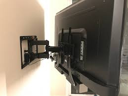 TV Mount Installation