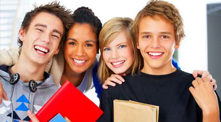 L'ÉCOLE: les élèves