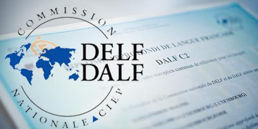 L'ÉCOLE: preparación DELF DALF