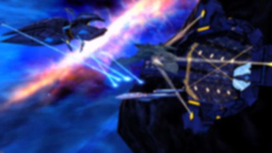 Azure Nebula