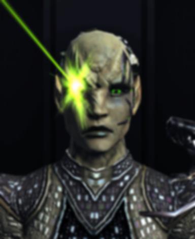 Donatra Borg
