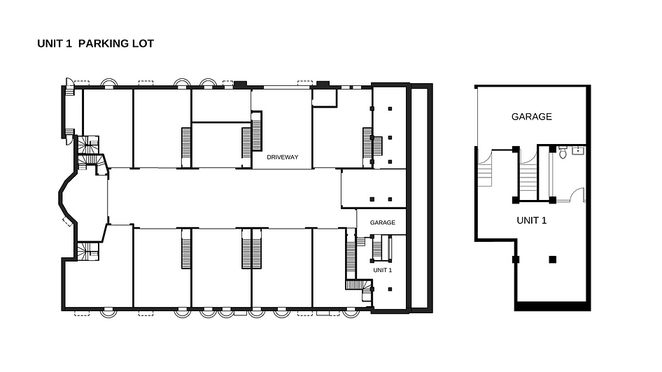 PARKING PLAN 4840 S DORCHESTER UNIT 1 .p