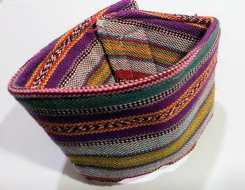 Fabric Cup Sleeve
