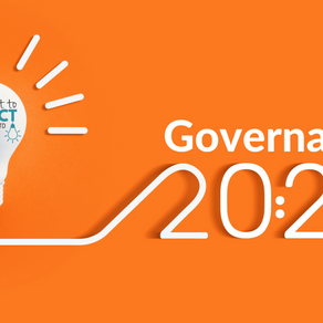 From Virtual Governance to Governance 20:20+