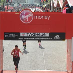 Marathon running and school governance - common ground?
