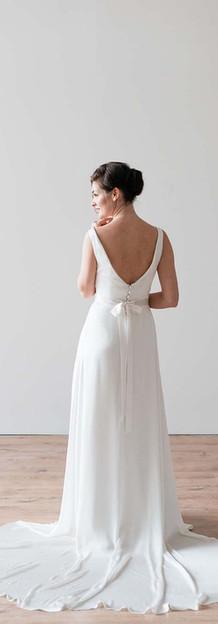 Saffron Naomi Neoh Eden Collection