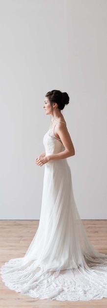 Kayleigh Naomi Neoh Eden Collection