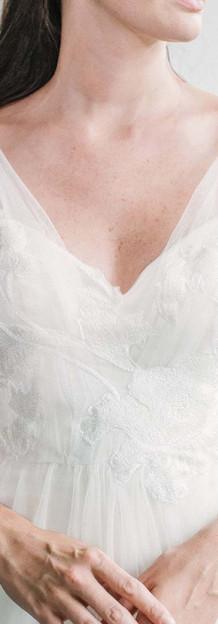 Anais close up