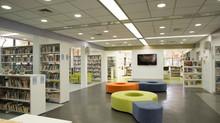 הדור החדש של הספריות - טיפים לעיצוב ספריות במאה ה-21