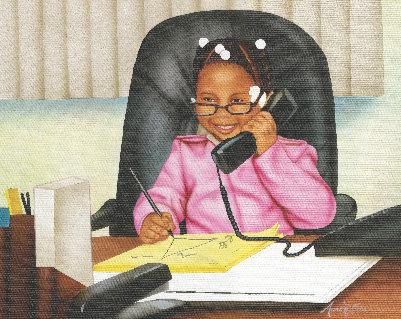 Young Entrepreneur III