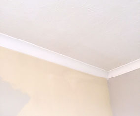 plaster coving premoulded cheap and quick