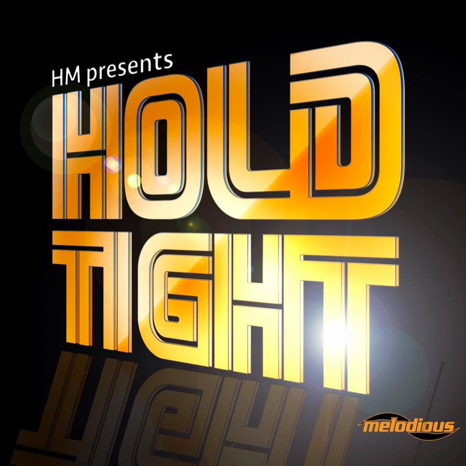 Blak Beat Niks - Hold Tight