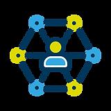Client Management Icon IT Unternehmen Smart IT Team Regensburg
