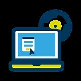Hard- und Software Icon IT Unternehmen Smart IT Team Regensburg
