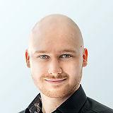 Dominic Pemp - Teil der Geschäftsführung des Smart IT Team aus Regensburg