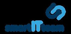 Logo IT Unternehmen smart IT Team Regensburg