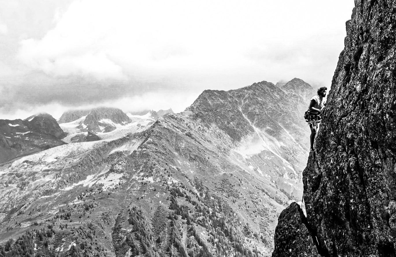 Mont Blanc Trip