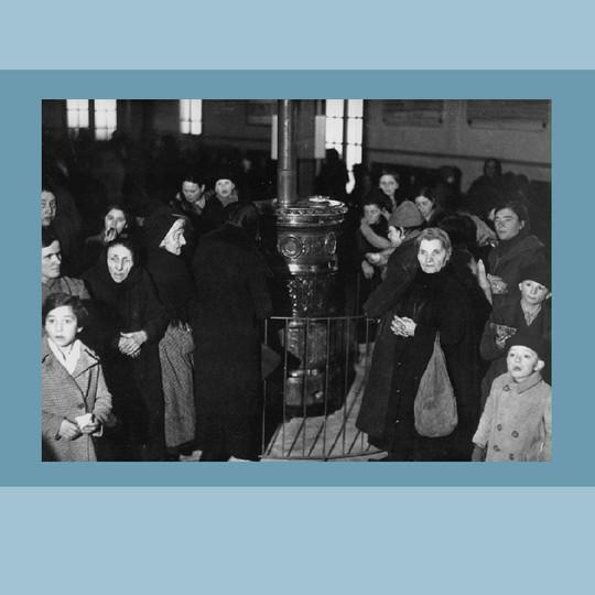 1898 - La Società del Pane Quotidiano (Archivio Alinari)