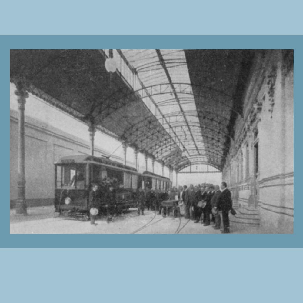 Anni '30 – Antica Monte Tabor – Porta Romana