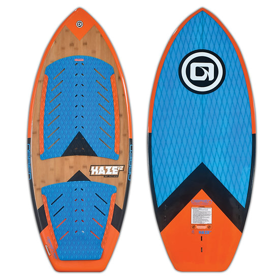 O'BRIEN HAZE 2 WAKESURF BOARD