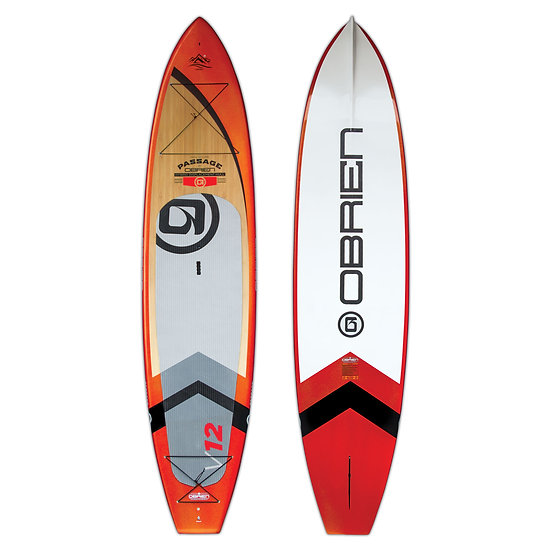 O'BRIEN PASSAGE STAND UP PADDLEBOARD