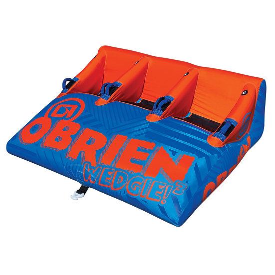 O'BRIEN WEDGIE 3 TOWABLE BOAT TUBE