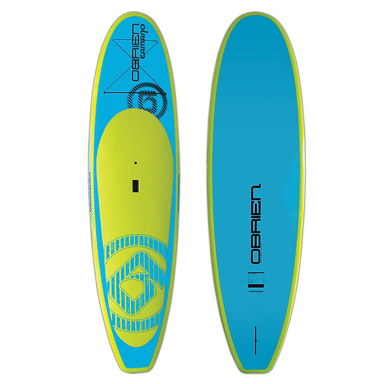 O'BRIEN CAMANO STAND UP PADDLEBOARD