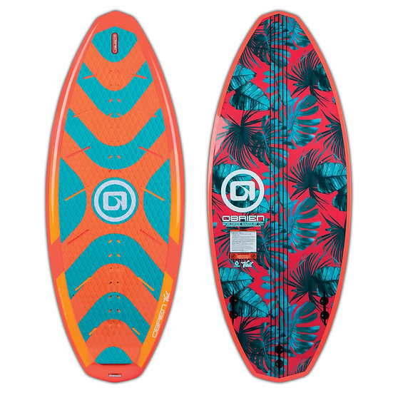 O'BRIEN VAIL WAKESURF BOARD