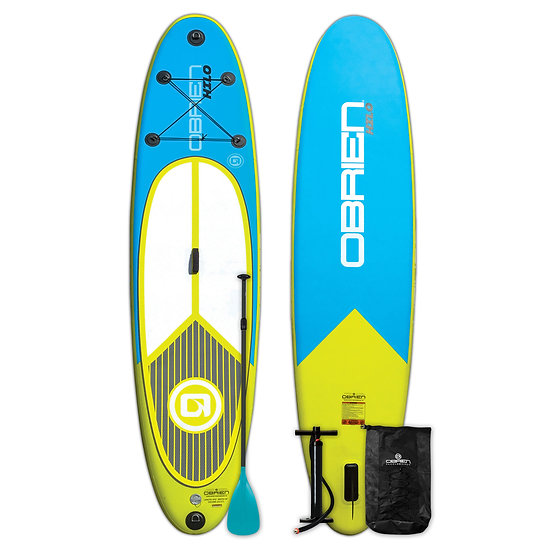 O'BRIEN HILO INFLATABLE STAND UP PADDLEBOARD